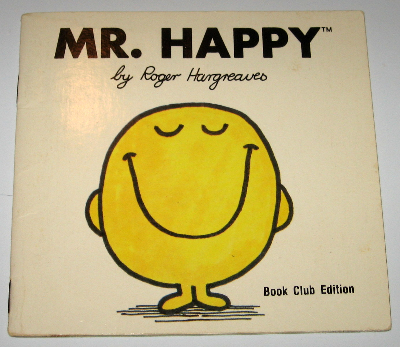 Mr. Men - Wikipedia